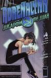Cover for Adrenalynn (Image, 1999 series) #4 [Cover A]