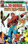 Cover for The Uncanny X-Men at the State Fair of Texas (Marvel, 1983 series) #[nn]