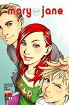 Cover for Mary Jane (Marvel, 2004 series) #1