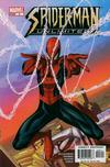 Cover for Spider-Man Unlimited (Marvel, 2004 series) #3