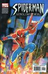 Cover for Spider-Man Unlimited (Marvel, 2004 series) #5