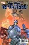 Cover for The New Invaders (Marvel, 2004 series) #1