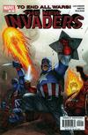 Cover for The New Invaders (Marvel, 2004 series) #2