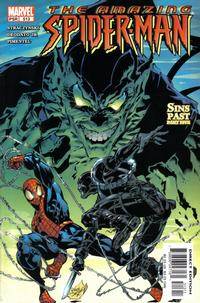 Cover Thumbnail for The Amazing Spider-Man (Marvel, 1999 series) #513 [Direct Edition]