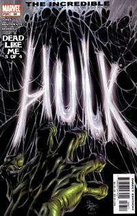 Cover Thumbnail for Incredible Hulk (Marvel, 2000 series) #68