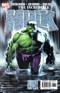 Cover Thumbnail for Incredible Hulk (Marvel, 2000 series) #77 [Direct Edition]