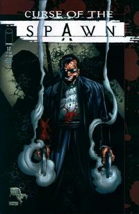 Cover Thumbnail for Curse of the Spawn (Image, 1996 series) #17