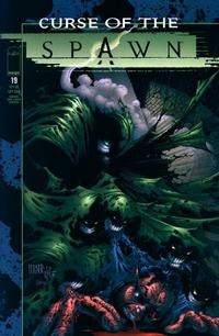 Cover Thumbnail for Curse of the Spawn (Image, 1996 series) #19