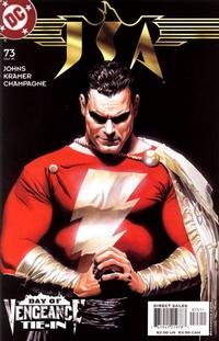 Cover Thumbnail for JSA (DC, 1999 series) #73