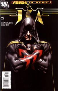 Cover Thumbnail for JSA (DC, 1999 series) #79