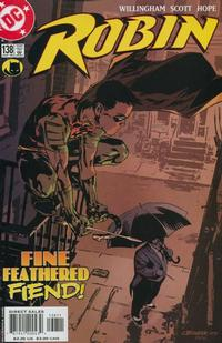 Cover Thumbnail for Robin (DC, 1993 series) #138