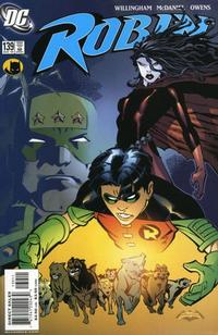 Cover Thumbnail for Robin (DC, 1993 series) #139