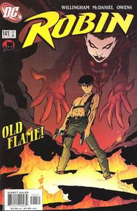 Cover Thumbnail for Robin (DC, 1993 series) #141