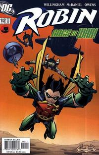 Cover Thumbnail for Robin (DC, 1993 series) #142