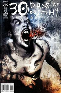 Cover Thumbnail for 30 Days of Night Annual 2004 (IDW, 2004 series) #1