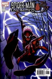 Cover Thumbnail for Spider-Man Unlimited (Marvel, 2004 series) #1