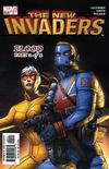 Cover for The New Invaders (Marvel, 2004 series) #5