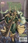 Cover for Thor (Marvel, 1998 series) #64 (566)