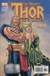 Cover for Thor (Marvel, 1998 series) #65 (567)