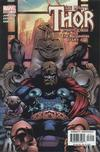 Cover for Thor (Marvel, 1998 series) #71 (573)