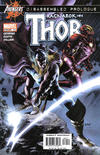 Cover for Thor (Marvel, 1998 series) #80 (582)