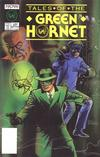 Cover for Tales of the Green Hornet Two Issue Mini-Series (Now, 1990 series) #1