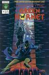 Cover for Tales of the Green Hornet (Now, 1992 series) #1 [Direct Edition]