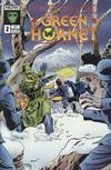 Cover for Tales of the Green Hornet (Now, 1992 series) #2