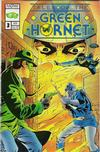 Cover for Tales of the Green Hornet (Now, 1992 series) #3