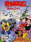 Cover for Pondus julehefte (Bladkompaniet / Schibsted, 1999 series) #2004
