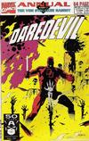 Cover for Daredevil Annual (Marvel, 1967 series) #7 [Direct Edition]