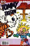 Cover for Tommy og Tigern (Bladkompaniet / Schibsted, 1989 series) #1/2004