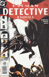 Cover for Detective Comics (DC, 1937 series) #799