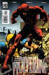 Cover for Wolverine (Marvel, 2003 series) #24 [Direct Edition]