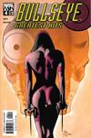 Cover for Bullseye: Greatest Hits (Marvel, 2004 series) #4