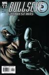 Cover for Bullseye: Greatest Hits (Marvel, 2004 series) #5