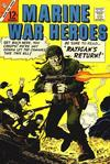 Cover for Marine War Heroes (Charlton, 1964 series) #16