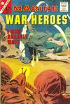 Cover for Marine War Heroes (Charlton, 1964 series) #2