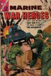 Cover for Marine War Heroes (Charlton, 1964 series) #5