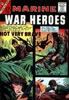 Cover for Marine War Heroes (Charlton, 1964 series) #8