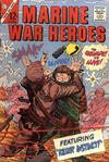 Cover for Marine War Heroes (Charlton, 1964 series) #10