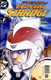 Cover for Adam Strange (DC, 2004 series) #1