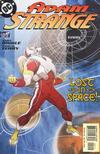 Cover for Adam Strange (DC, 2004 series) #2