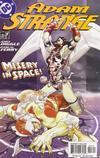 Cover for Adam Strange (DC, 2004 series) #3