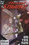 Cover for Adam Strange (DC, 2004 series) #5