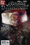 Cover for Adam Strange (DC, 2004 series) #6