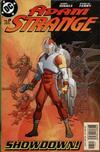 Cover for Adam Strange (DC, 2004 series) #8