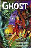 Cover for Ghost Comics (Fiction House, 1951 series) #1