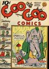 Cover for Coo Coo Comics (Pines, 1942 series) #v3#2 (8)