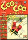 Cover for Coo Coo Comics (Pines, 1942 series) #10
